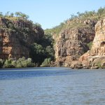 Katherine Gorge
