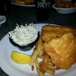 Joey&#39;s Seafood Restaurants