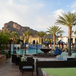 The Pool and View of Camelback