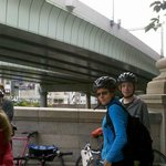 Tokyo Great Cycling Tour-April 2013