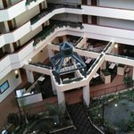 Foto di Holiday Inn University Plaza - Bowling Green