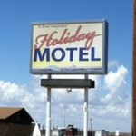Holiday Motel Clayton