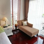 Photo de Hanoi Meracus Hotel 2