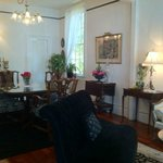 Foto de The Parsonage Bed and Breakfast