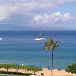  Front lanai view 623
