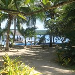 Foto van Tongan Beach Resort