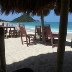 Solah Beach Bar and Restaurant