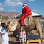 Christmas day 2012 - Hotel Tropitel Dahab - AMAZING