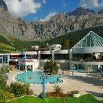  Leukerbad Terme