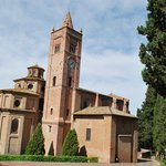  Abbazia di Monte Oliveto Maggiore