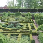 The Formal Garden