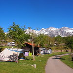 Camping La Viorna