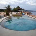 Goldeneye Saltwater Pool