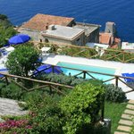 Villa Il Frantoio Swimming Pool - Praiano - Amalfi Coast