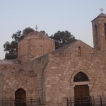  panagia chrysopolitissa - esterno