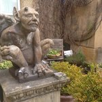  Garden Gargoyle The MiniMen