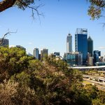  Perth CBD