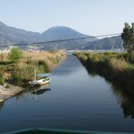  Boat Taxi to Fethiye