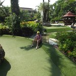 Phuket Adventure Mini Golf Foto