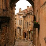 Explore Saint Emilion but stay at Beau-Sejour