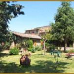  il nostro cottage con giardino