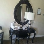  Dressing table Baroque style The Whittle Room