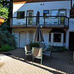 Foto de Chalet Luise Bed and Breakfast Inn