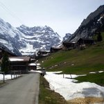  Gimmelwald