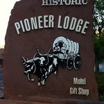 Foto de Historic Pioneer Lodge