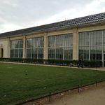  Musee de l&#39;Orangerie building