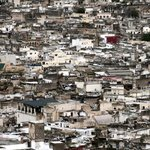 fes from above