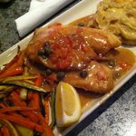  Very tasty Tilapia Limone