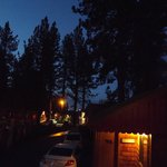  Night at the Lodge.