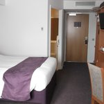 Photo de Premier Inn Rhuddlan