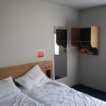  Accessible room - Porthmadoc Travelodge