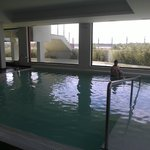  Piscina interior