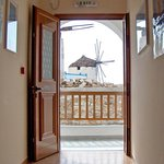 Photo de The Windmills Rooms
