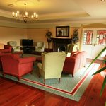 Knockranny Lodge resmi