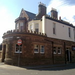  Royal Mackintosh Hotel - External view