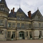  Le chateau