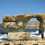 Gozo - Azure Window