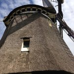 Volendam windmill