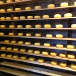 Volendam cheese shop