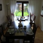 Foto de Backcroft Bed & Breakfast