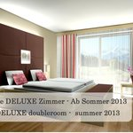  Boutique double room / Boutique Doppelzimmer 2013