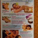  Kastro Massage services