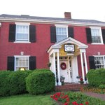 Foto di The Staunton Choral Gardens Bed and Breakfast