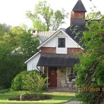 Foto van The Staunton Choral Gardens Bed and Breakfast