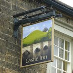 Castle Inn Bakewell照片
