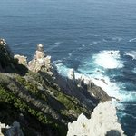  Cape Point, April 2013
